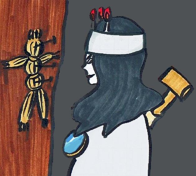 凄まじい霊験が呪いとして独り歩きした丑の刻参り。単なる呪いという一面的な見方にとどめるべきではない。