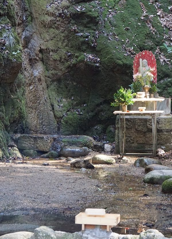 関西おすすめ最強パワースポットの星田妙見宮。霊符の霊験はけた違いだ。