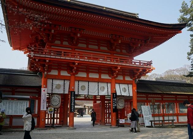 なぜ下鴨神社がパワースポットとして高い評価を受けるのか。その理由を紐解いた。