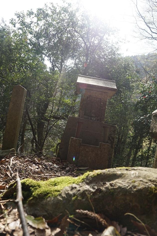 鞍馬山は存在自体が聖域。見どころは多い。