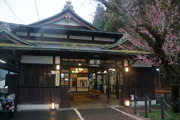 由岐神社のアクセスはケーブルカーだと遠回り。くれぐれもご注意を。