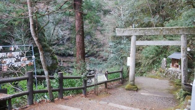 癒しのパワースポット「天岩戸神社」に合わせて皇大神社もお参りを。