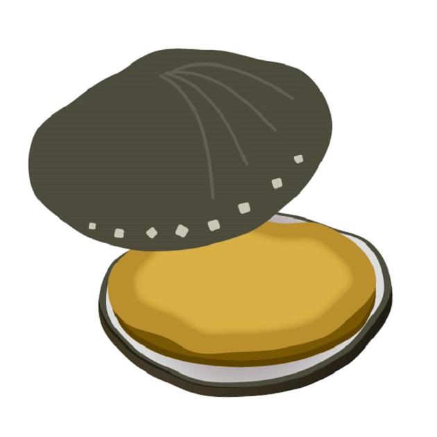 延命長寿のご利益は「九穴の貝」がもたらす効果。その正体は巨大アワビ。
