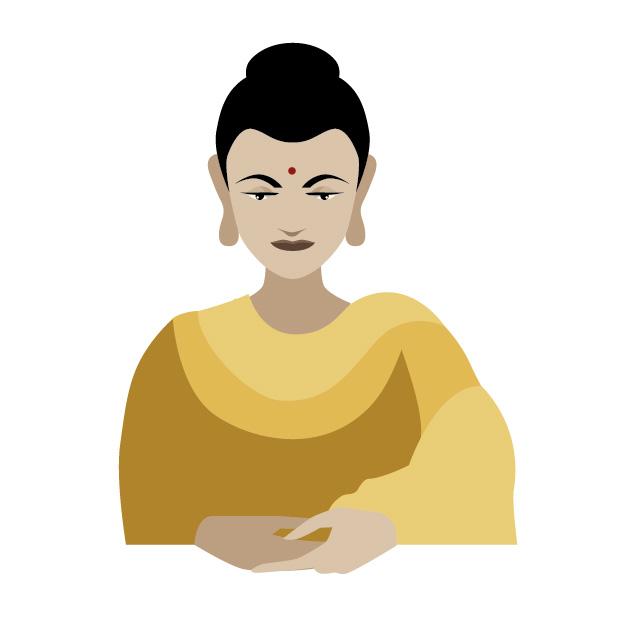 釈迦とはどんな人だったのか。今更聞けない聖者の生涯を分かりやすく解説・