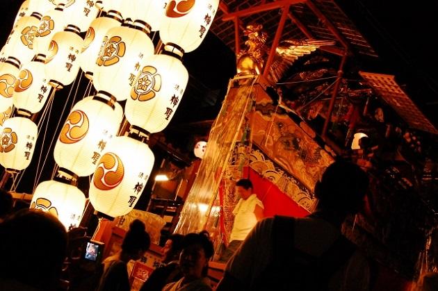 京都の夏を彩る祇園祭で知られる八坂神社の歴史は古い。