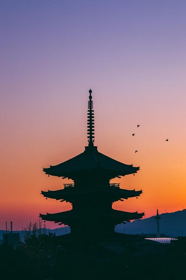 平安神宮の歴史を紐解くと誇り高い京都市民の情熱が浮かび上がる