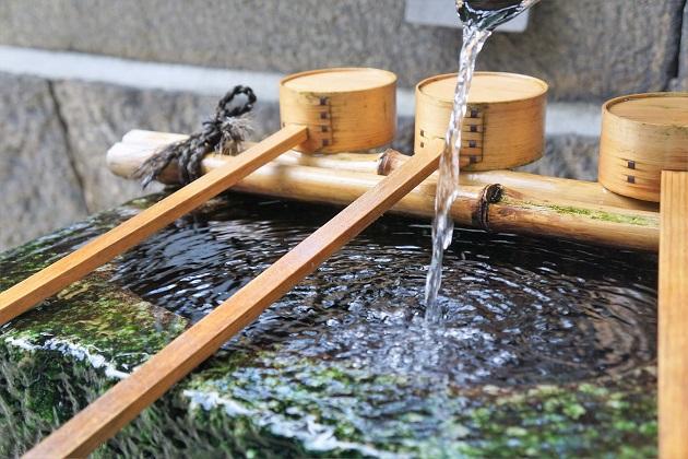 【名水の御香宮神社】安産・厄除・出世のパワースポット<京都・レポ>
