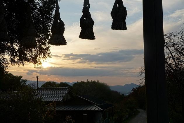 奈良には日本最強と呼ばれる強力なパワースポットがいくつも存在する。