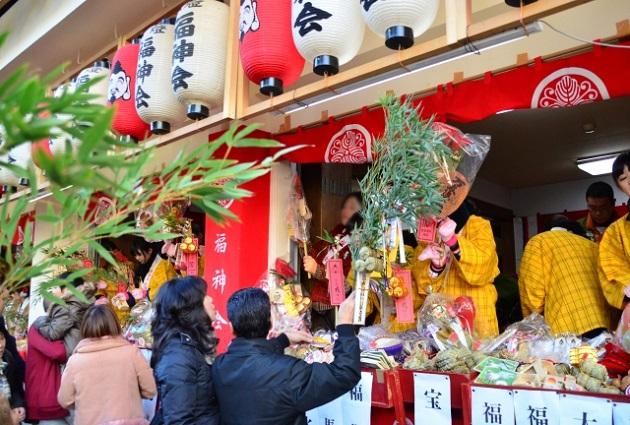 【大阪初詣 2020】正月におすすめの神社10選|イチオシから定番、穴場まで